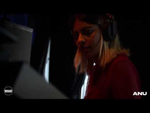 ANU Boiler Room London DJ Set - UCGBpxWJr9FNOcFYA5GkKrMg