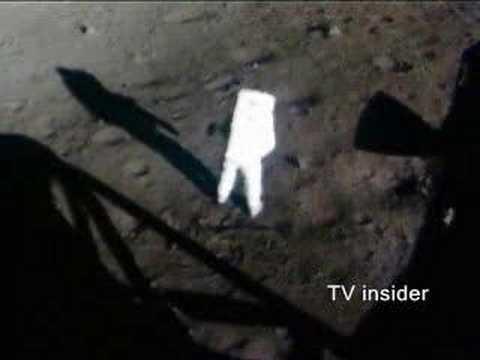 NASA Apollo 11 moon mission original footage - UCTY5ZmkPkQcE9ixauuH7lnA