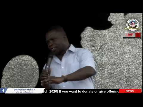 Live Streaming of Ughelli-City Wide Crusade  ( Day 2 )( Impactation service )
