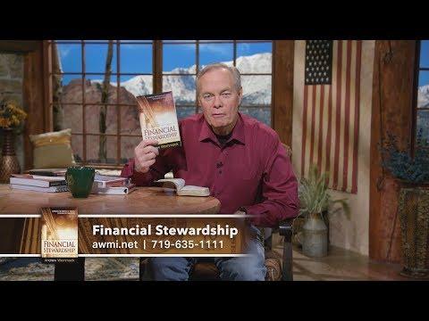 Financial Stewardship - Week 3, Day 4