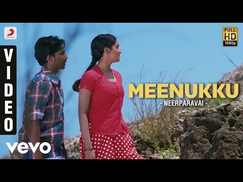 Neerparavai - Meenukku Video | N.R. Raghunanthan - sonymusicsouthvevo