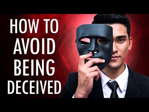 How to AVOID Being DECEIVED (learn from one of Joshua's costly mistakes) - Morning Prayer