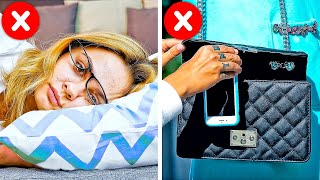 38 SMART HACKS FOR EVERYDAY LIFE