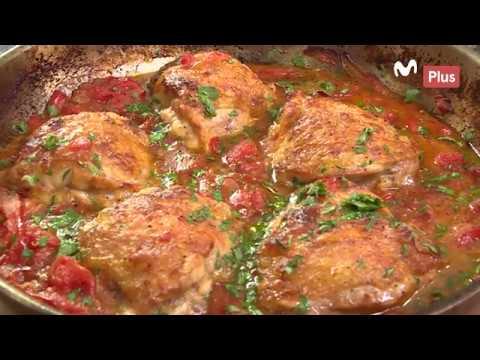 Cocina en un Toque - Pollo a la cazadora - UCKc2cPD5SO_Z2g5UfA_5HKg