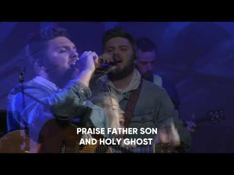 Worship Moment - Spontaneous  Judah Dawkins with Sojourn Worship