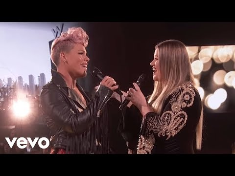 Everybody Hurts (Live) [Feat. Kelly Clarkson]