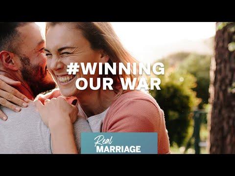 #Winning Our War  Mark and Grace Driscoll