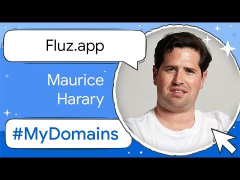 #MyDomain - fluz.app - UC_x5XG1OV2P6uZZ5FSM9Ttw