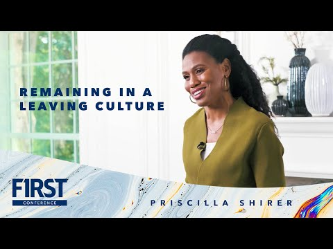 Gateway Church  First Conference  Priscilla Shirer  Jan 2
