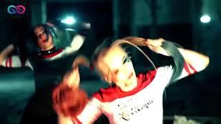 Alan Walker - Darkside (Ryan Enzed Remix) ♫ Shuffle Dance Music Video