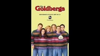 The Goldbergs: Coach Nick Mellor Returns.