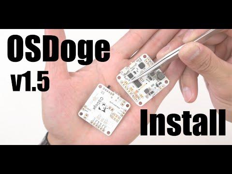 OSDoge v1.5 Install and Setup - UCoS1VkZ9DKNKiz23vtiUFsg
