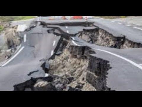 Breaking: Mega 7.4 Quake Hits Indonesia Causes Tsunami Waves