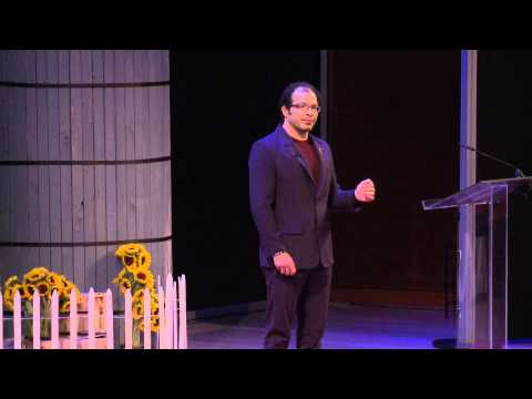 Why is organic food so *#@! expensive?? | Ali Partovi | TEDxManhattan - UCsT0YIqwnpJCM-mx7-gSA4Q