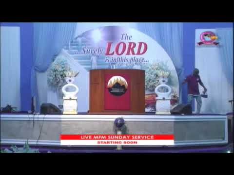 HAUSAMFM SPECIAL SUNDAY SERVICE 1ST NOVEMBER 2020 MINISTERING: DR D.K. OLUKOYA(G.O MFM WORLD WIDE).