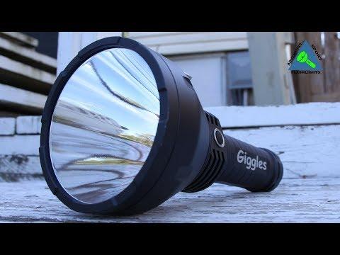 1,290,000 CD Flashlight, Budget Light Forum Giga-Thrower! - UCn6sN4bKlFUF0YXNbdea7hQ