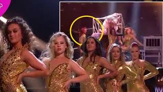 Britains Got Talents sexy magician act Angels Inc exposed by eagle eyed fans   Mirror Online