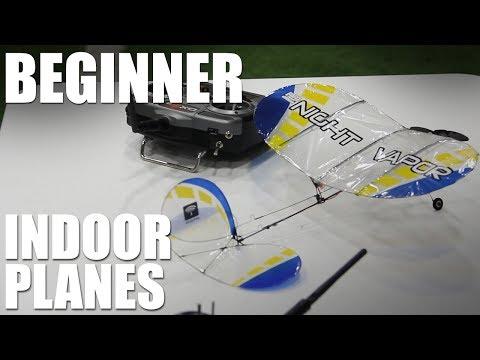 Flite Test - Beginner Indoor Planes - REVIEW - UC9zTuyWffK9ckEz1216noAw