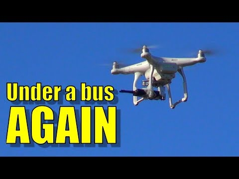 Climate change activists throw RC plane and drone fliers under a bus - UCQ2sg7vS7JkxKwtZuFZzn-g