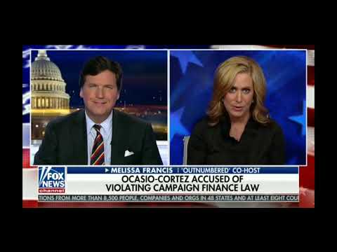 Is AOC headed to jail? - Tucker Carlson 3/5/19