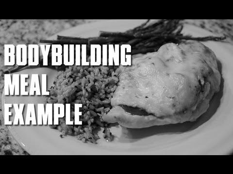 Bodybuilding Meal for Cutting or Bulking - UCNfwT9xv00lNZ7P6J6YhjrQ