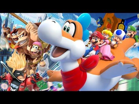 Top 25 Wii U Games - UCKy1dAqELo0zrOtPkf0eTMw