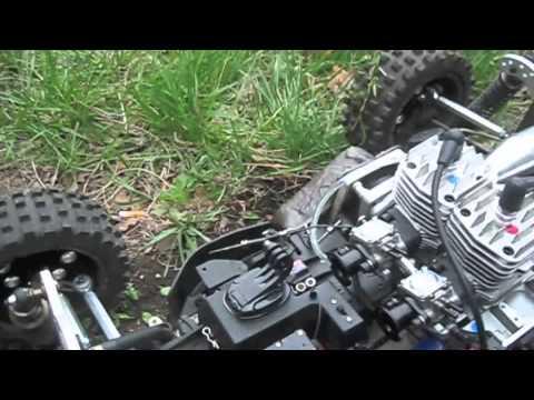 DGI Redcat Rampage XB Twin 57cc rcmk first run - UC13v6kDmm3GZd2zSz7Q-ipg