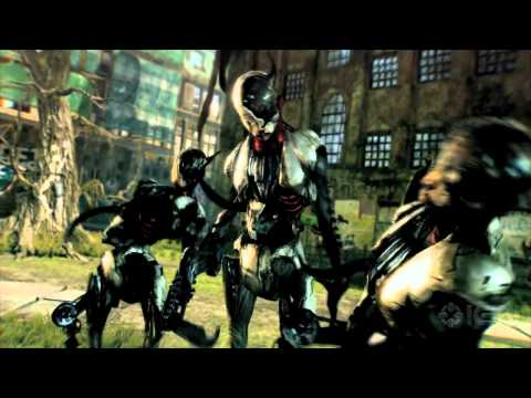 Devil May Cry - DMC Debut Trailer - UCKy1dAqELo0zrOtPkf0eTMw