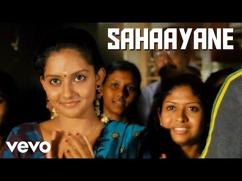 Saattai - Sahaayane Video | Shreya Ghoshal - UCTNtRdBAiZtHP9w7JinzfUg