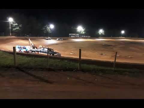 Ararat Thunder Raceway (602 OWM) 8-27-21 - dirt track racing video image