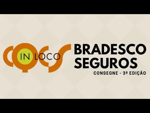 Imagem post: Bradesco Seguros – Consegne 3º Edição