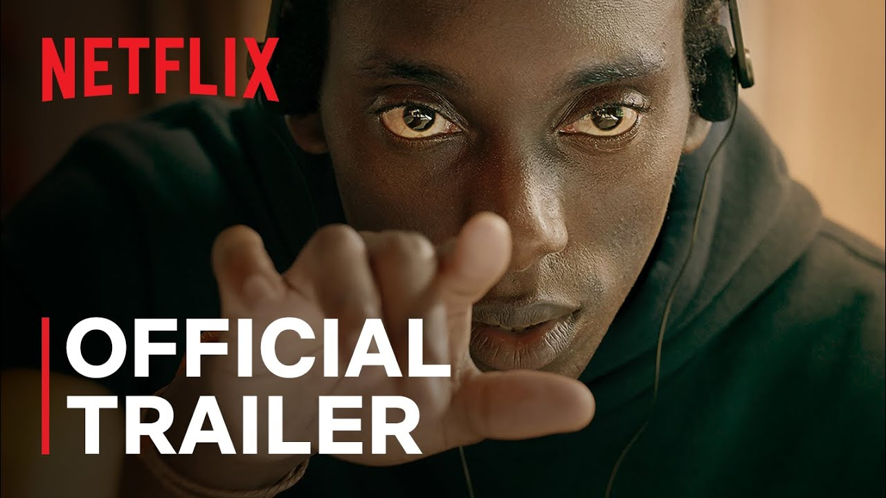 Zero | Official Trailer | Netflix