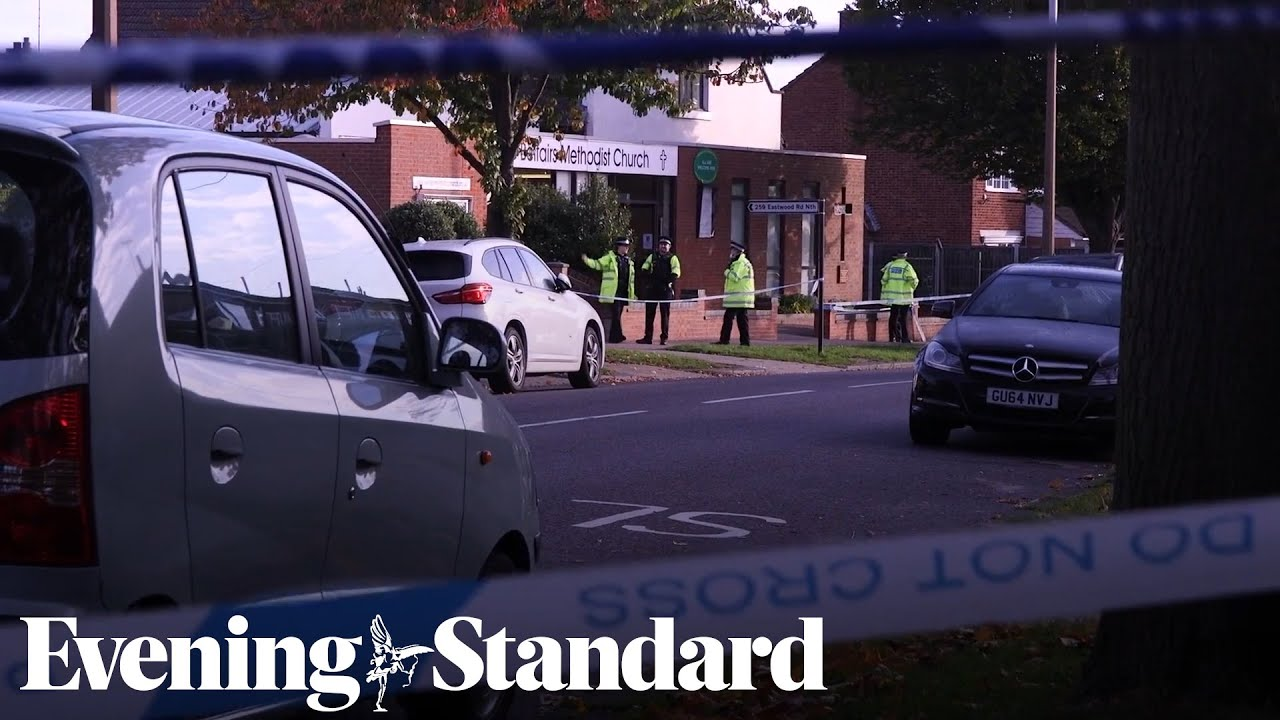 Man arrested on suspicion of murdering MP is further detained