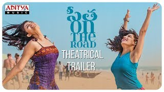 Video Trailer Sita On The Road