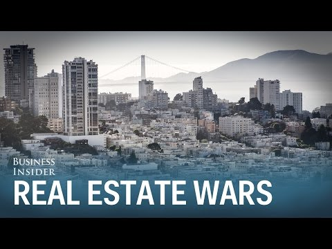 Real Estate Wars: Inside the class and culture battle that's tearing San Francisco apart - UCcyq283he07B7_KUX07mmtA