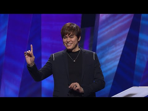 Joseph Prince - The Lord Of Time And SpacePart 2