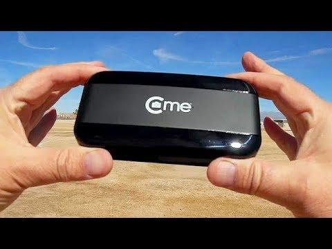 C-me Cme GPS Follow Me Folding Selfie Drone Flight Test Review - UC90A4JdsSoFm1Okfu0DHTuQ