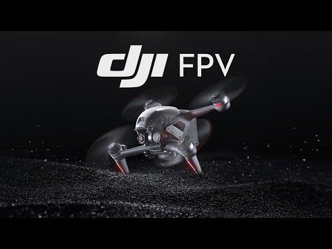 DJI - Introducing DJI FPV - UCsNGtpqGsyw0U6qEG-WHadA