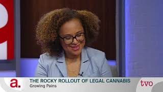 The Rocky Rollout of Legal Cannabis