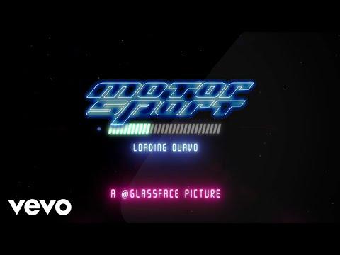MotorSport (Video Lirik) [Feat. Nicki Minaj & Cardi B]
