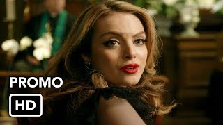 "a261c7b6f69c Dynasty 1×16 Promo ""Poor Little Rich Girl"" (HD) Season 1 Episode 16 Promo"