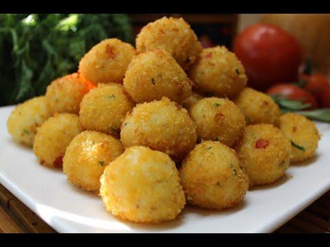 Картофельные крокеты - UCo3ofZeZ0qAbp8I0Xn8AJDQ