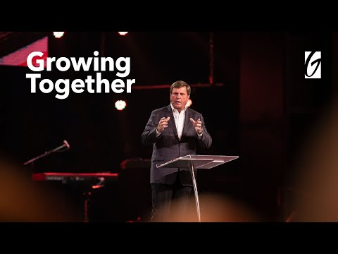 Jimmy Evans  Growing Together in Marriage The Four Laws of Love