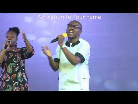 3rd Service at The Covenant Nation  09082020