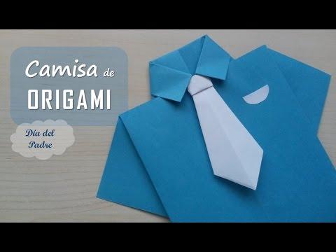 How To Make a Dollar Bill T-Shirt Origami - Fun Tutorial - Shirt ... | 360x480
