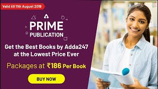 Books Prime | Adda247 Publications | Banking & SSC Exams | 7 Books Combo