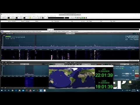 A71VV Doha Qatar on 20m 05/06/2020 21:59 UTC> </a> <div style=