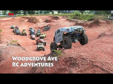 RC Scale Trucks Offroad Adventures RC Toyota Hilux Land Rover Defender Jeep Wrangler RC4WD - UCfrs2WW2Qb0bvlD2RmKKsyw