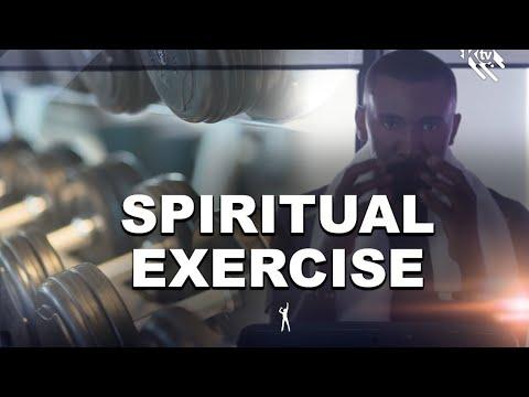 Spiritual Exercise  Prophet Passion Java