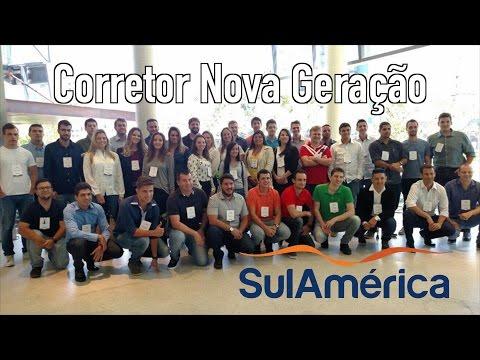 Imagem post: SulAmérica – Corretor Nova Geração 2016